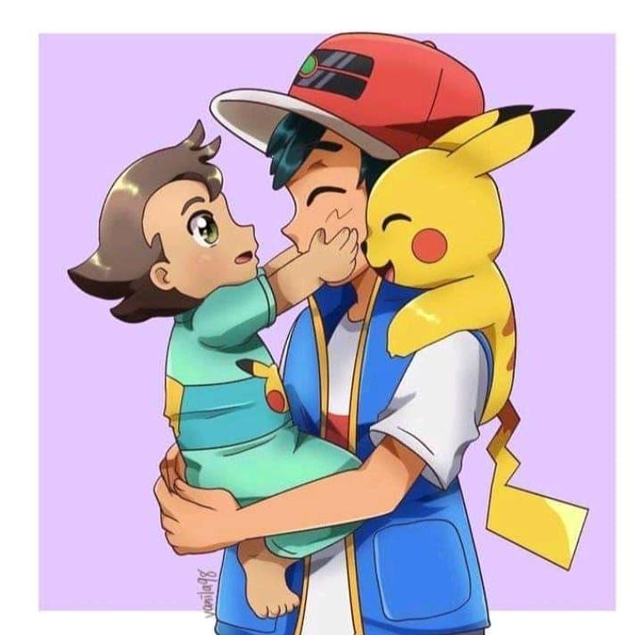 109 Likes 3 Comments Ash Serena Ash Xserena On Instagram Nice To Meet You Rei Follow Pokemon Manga Pokemon Charizard Pokemon Game Characters