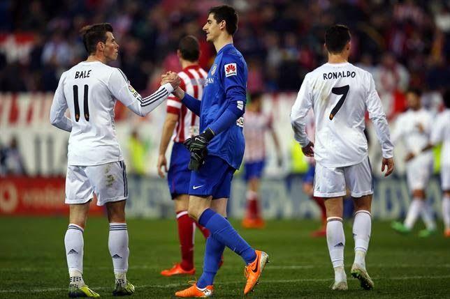 RADIO    CORAZON     DEPORTIVO: UEFA CHAMPIONS LEGUE[PREVIA]REAL MADRID-ATLÉTICO D...
