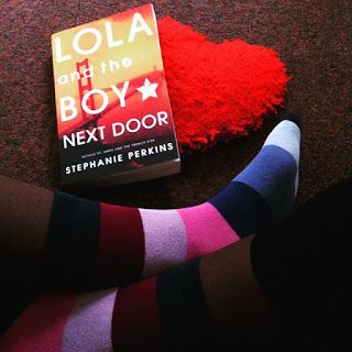 Olivia's Catastrophe: Lola and the Boy Next Door [Book Review & Giveaway!]    http://olivia-savannah.blogspot.nl/2017/04/lola-and-boy-next-door-book-review.html