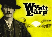 Wyatt Earp came to epitomize the marshal responsible for taming the Wild West. | Preview . American Experience . PBS