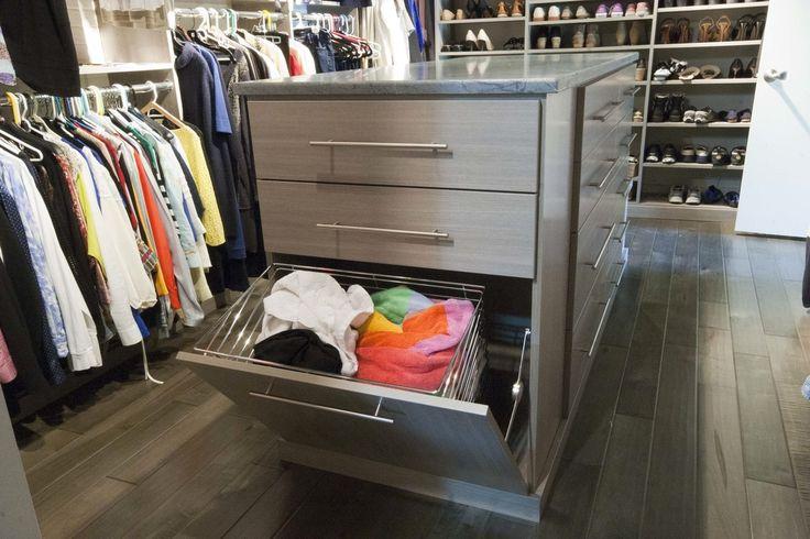 Pin On Custom Closets