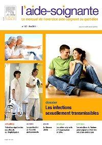 """L'aide-soignante n°148 Juin-Juillet 2013 : """"Regard sociologique sur le métier d'aide-soignant"""""""