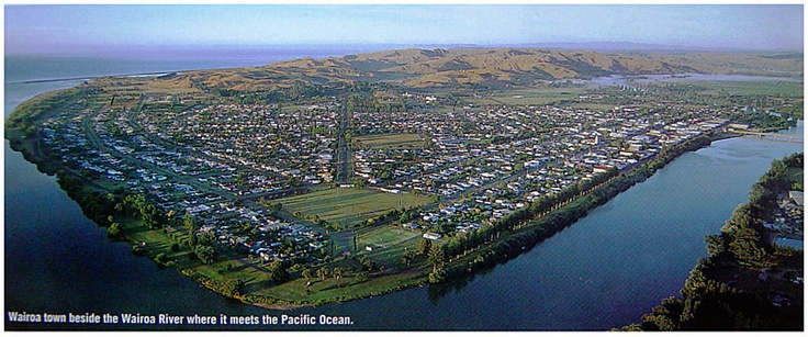 wairoa new zealand - Google Search