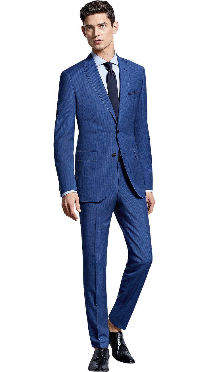 BOSS_Men_SR17SR_Suit499_Look_2 in the official HUGO BOSS Online Store free shipping