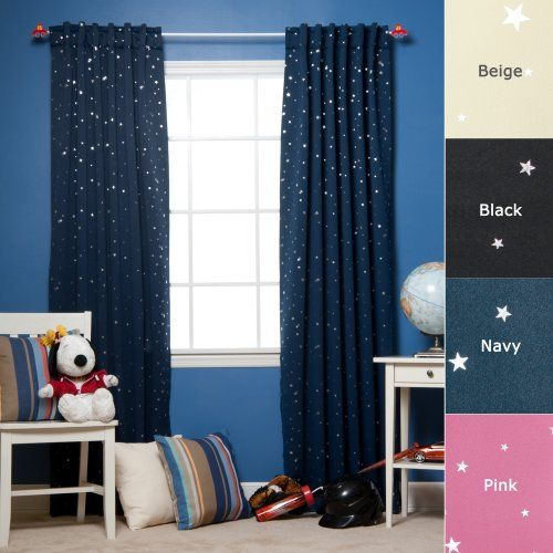 Blackout Curtains blackout curtains navy blue : 1000+ images about Thermal Blackout Curtains on Pinterest | LUSH ...