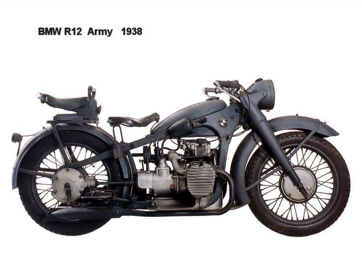 35 best bmw r12 images on pinterest | bmw motorrad, vintage