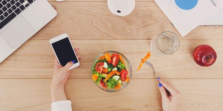 Διατροφή σε εστιατόριο, στη δουλειά ή στο σπίτι; #διαιτολόγος #διατροφή #υγεία
