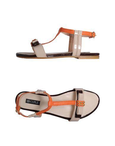 Cupl� Women - Footwear - Sandals Cupl� on YOOX
