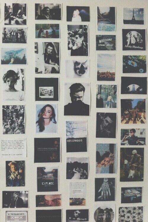 polaroid grunge tumblr - Google Search