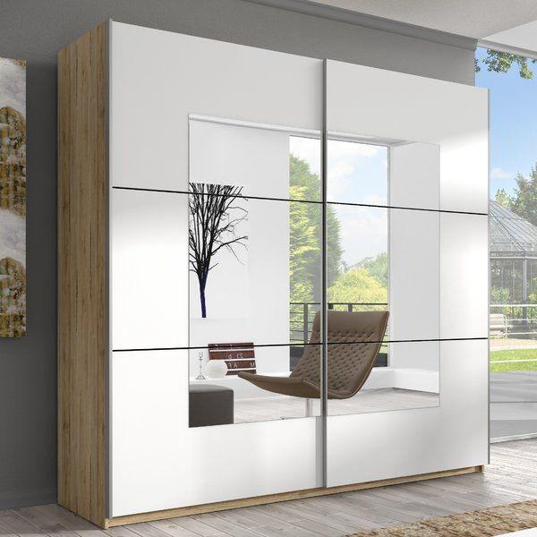 Impress Guests With 25 Stylish Modern Living Room Ideas: Best 25+ Sliding Mirror Wardrobe Ideas On Pinterest