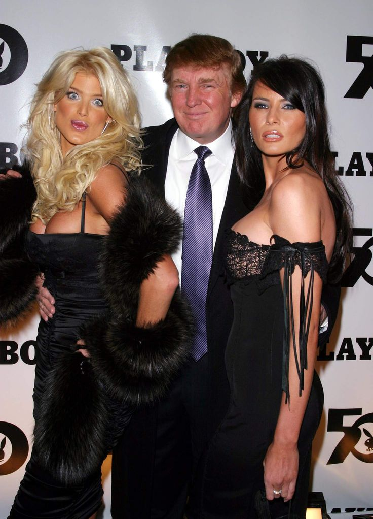 Donald Trump, Melania Trump, Donald Trump Playboy, Donald Trump Playboy video