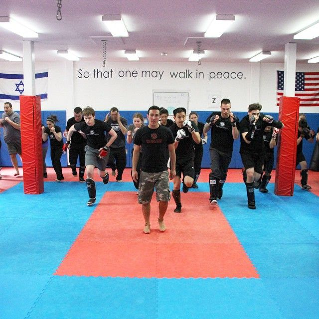 Krav Maga Classes - Krav Maga Experts | Groupon