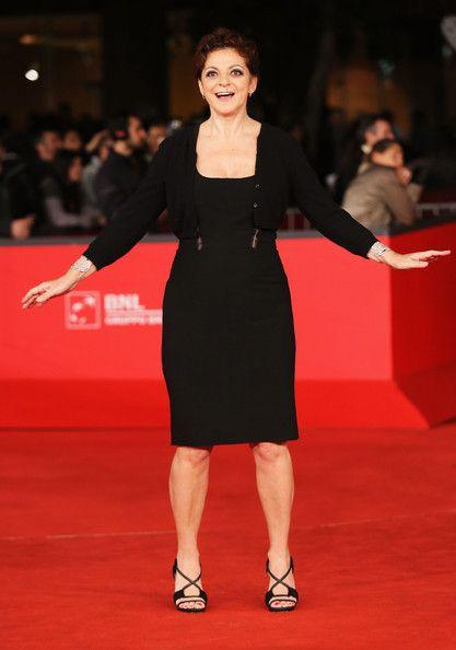 'Italian Movies' Premiere - The 7th Rome Film Festival