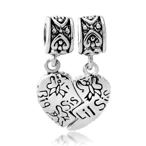 Pandora Jewelry Sister Charm: 10 Best Images About Pandora Sister Charm On Pinterest
