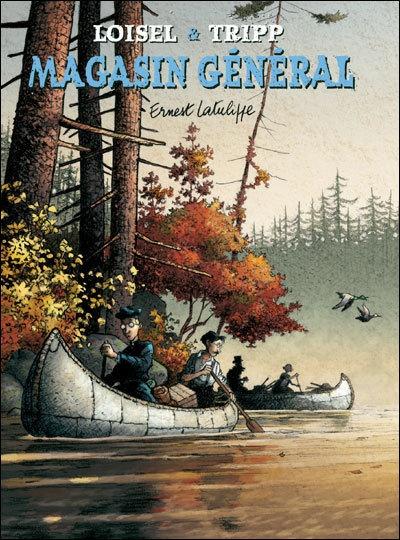 4) MAGASIN GENERAL - BDE LOI mag