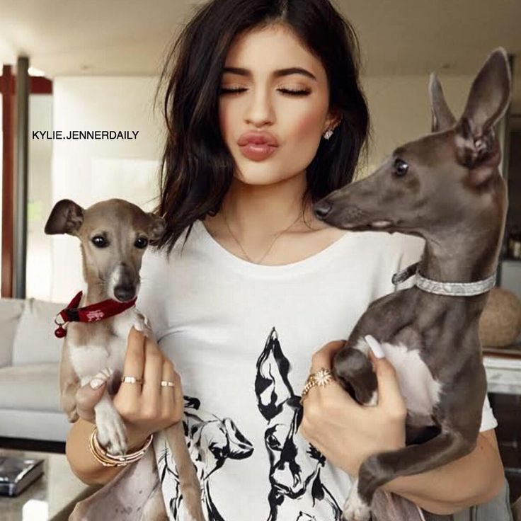"""""""Kylie for Kendall-Kylie line !  #KylieJenner. ( KYLIE LIKED ) ❤️"""""""