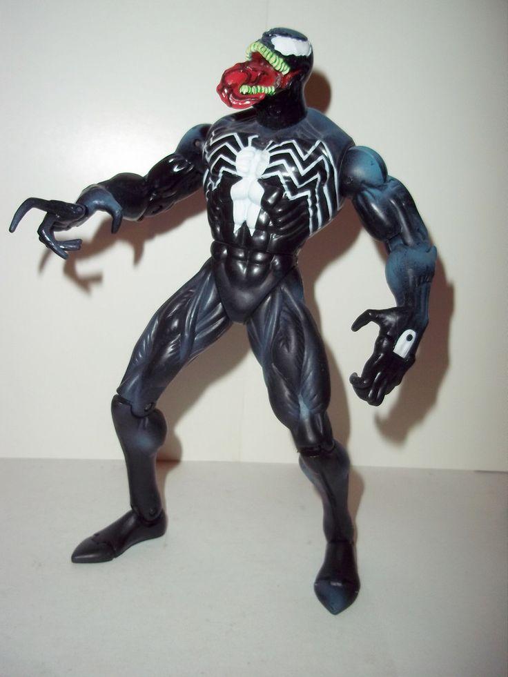 spider biz
