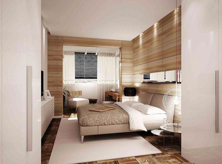 777 best Camere da letto images on Pinterest   Modern interior ...