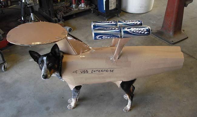 USS Enterprise!!