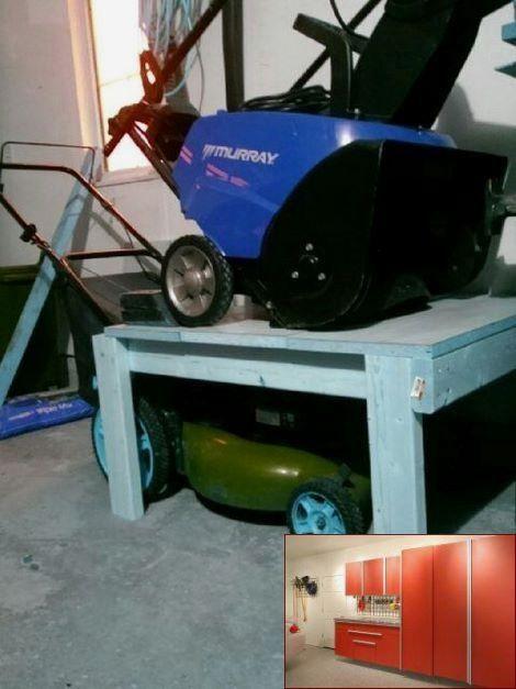 garage storage cabinets lowes and pics of garage organization list rh pinterest com