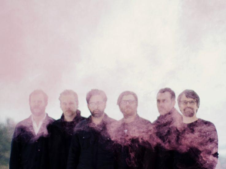 Volcano Choir Reveals Secrets Behind Epic Live Shows via NPR