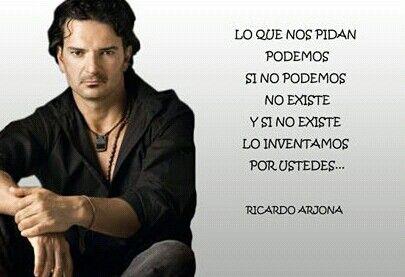 Mujeres-Ricardo Arjona.