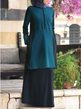 Modest Activewear by SHUKR Islamic Clothing