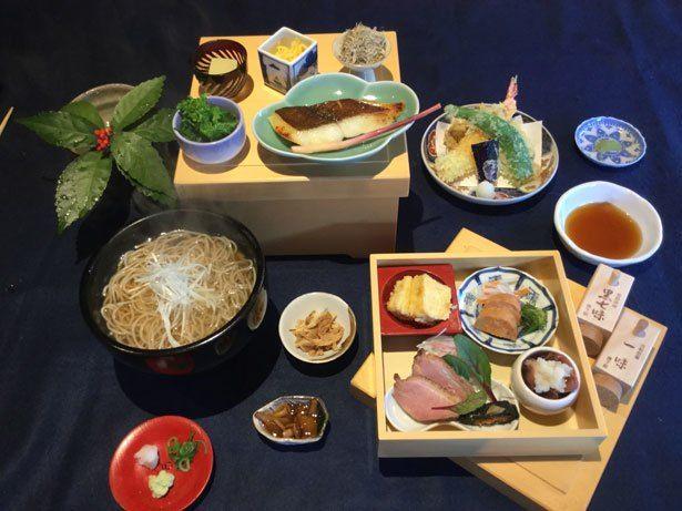 京料理で旬の味にうっとり 京らしい雰囲気の中で贅沢老舗ランチ4選 ウォーカープラス 食べ物のアイデア 日本料理 料理