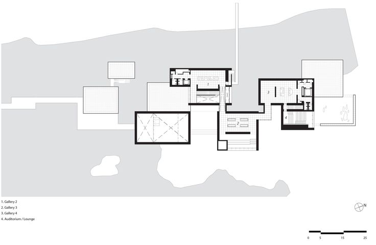 Gallery of Mu Xin Art Museum / OLI Architecture PLLC - 22