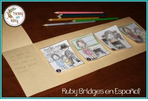 Ruby Bridges en Espanol - |