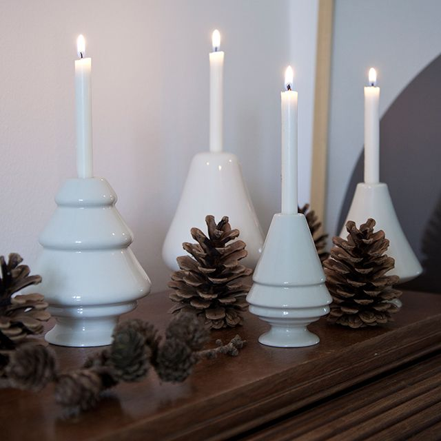 Mix and match your Avvento candlesticks