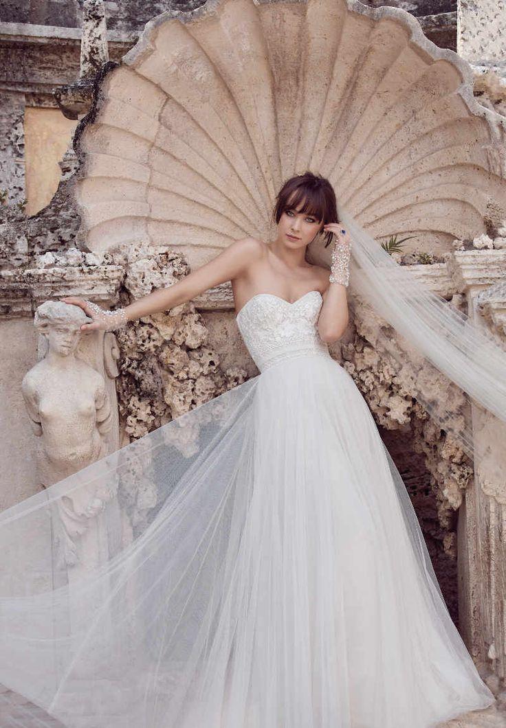 45 best ♥ Vintage Brautkleider ♥ images on Pinterest