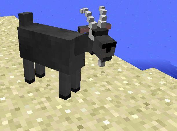 Goat-Mo's Creature's Mod