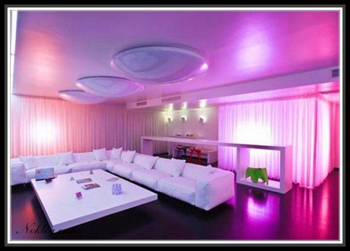Unique Led Lights For Living Room Mold - Living Room Designs ...