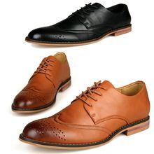 Voir en ligne Londres À Base De Cellules Xelay - Chaussures Plates À Lacets En Cuir Homme meilleur achat En gros rabais de dédouanement MWVwE