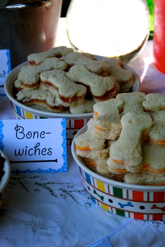 Bone-wiches