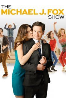 The Michael J. Fox Show (TV Series 2013– )