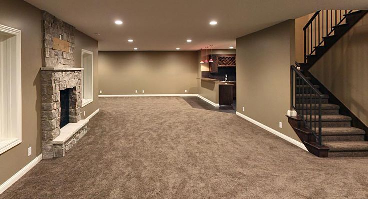 25 Best Ideas About Open Basement On Pinterest Open