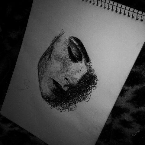 Someone #draw #drawing #desenho #desenhar #desenhando #art #artist #arte #artista