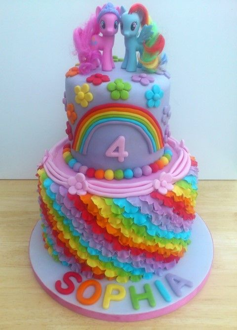 my little pony party ideas - Google Search