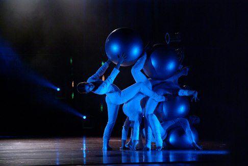 Show Danza & Entretenimiento.