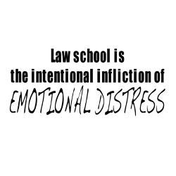 Recent law school graduate, studying for bar, constant anxiety . . . HELP!!!?