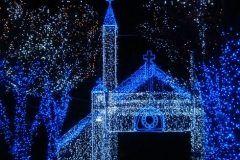 山口市内はクリスマスムードで満点です日本で始めてクリスマスが祝われたのはこの山口の地なんですよご存知でしたか 歴史は室町時代にまでさかのぼりあのフランシスコザビエルと当時の山口を治めていた大内義隆との絆によって今日があるといってもいいでしょう 山口市にはキリスト教の布教を行ったザビエルの来訪400年を記念して建てられた旧サビエル記念聖堂という趣のある教会があります この時期は美しいイルミネーションにその姿を変えて皆さんをお待ちしていますよ その他にも山口市内には毎日のようにクリスマスイベントが盛り沢山となっております ぜひぜひ遊びにいらしてください( )v 皆さんのお越しをお待ちしております  12月山口市はクリスマス市になる絆2016 http://ift.tt/QvYSBM  #クリスマス#山口#ザビエル tags[山口県]