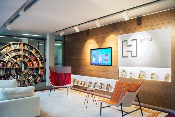 Hachette Reports Digital Accounts for 10% of their Total Revenue Q1 2017