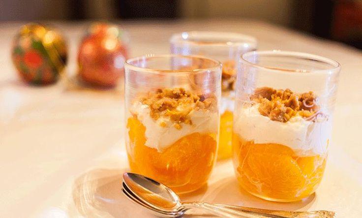 3 juledesserter som er klare på få minutter | Dessert | EXTRA