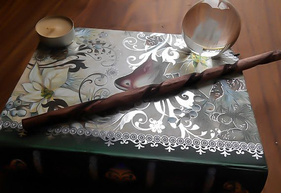 1000 ideas about wizard wand on pinterest hogwarts for Dumbledore wooden wand