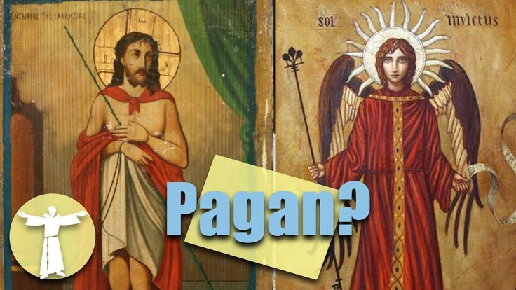 Pagan Roots to Christmas? Was Jesus really born on