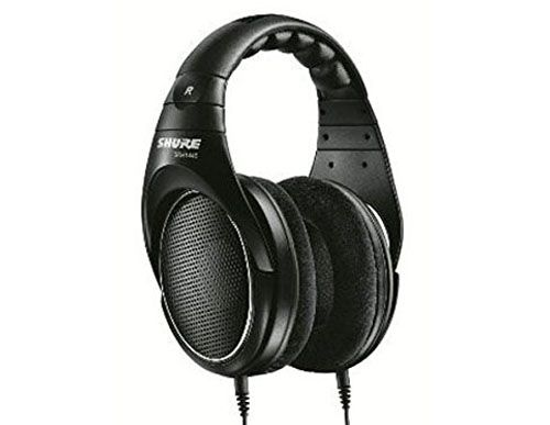 Best Open-Back Headphones Under $600 - Reviews by HeadphoneCharts.com