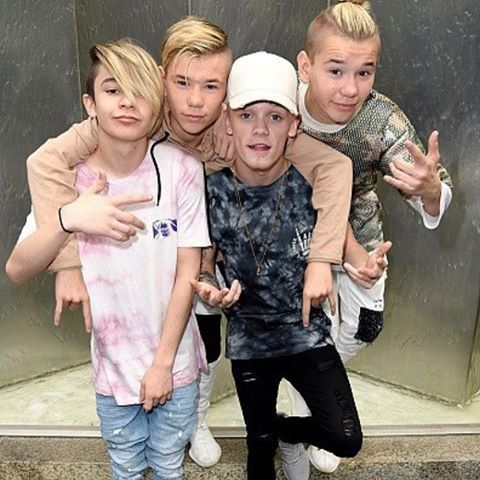 """36.8k Likes, 933 Comments - @suhtorii on Instagram: """"the bois are back in town @marcusandmartinus"""""""