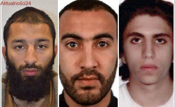 Policja zna tożsamość wszystkich terrorystów. Trzeci pochodził z Włoch